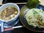 常勝軒濃厚つけ麺.JPG