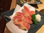 魚や一丁たらこの天ぷら.JPG