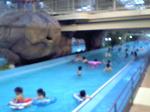 流れるプール.JPG