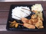 いちろうの串カツ弁当.JPG