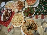 クリスマスディナー2013.JPG
