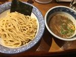 マンモスつけ麺.JPG