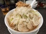 ラーメン三郎魚豚らーめん.JPG