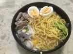 一幻えびそば味噌 /菊水.JPG