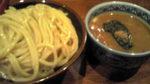 三田製麺所のつけめん.jpg