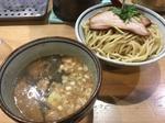 月と鼈煮干しつけ麺.JPG