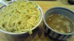蕾第2章の煮干しつけ麺.jpg